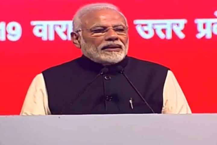 'NRIs Are Our Brand Ambassadors': PM Modi Lauds Their Achievements At 15th Pravasi Bharatiya Diwas In Varanasi