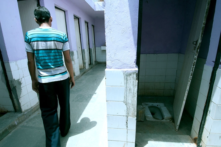 'Refusal' To Change: In Northern India, Toilet Ownership Increases, But Open Defecation Still Rampant, Says Study