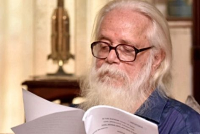 Nambi Narayanan: How The ISRO Scientist Fought Off 'Spy' Charges In A Torturous Battle