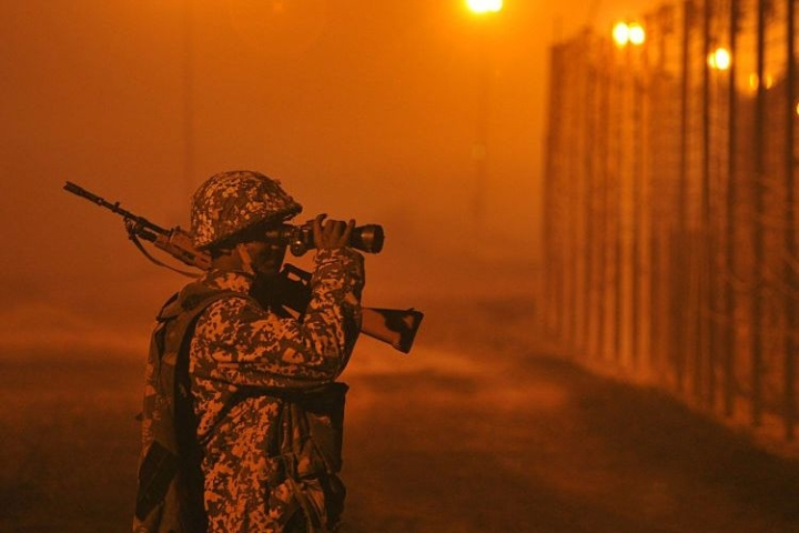 AI Empowered Night Vision Device, Live Chinese Translator: Army Design Bureau's Gift To Soldiers On The Border