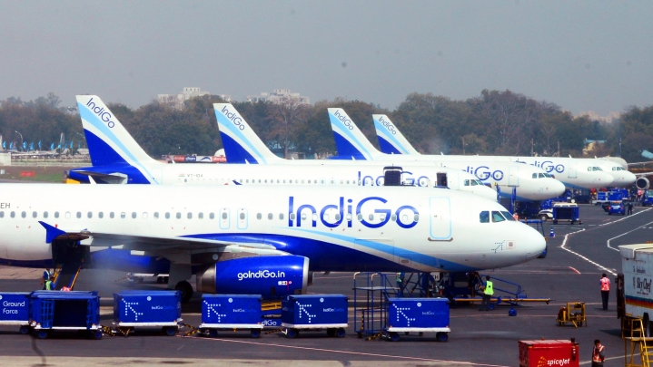 Domino Effect For IndiGo? Airline Likely To Cancel Over 30 Flights Today, Days After Hailstorm Hits North India