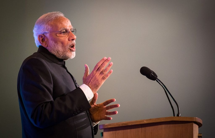 The Missing M In Modi: In 2019, It Is The Message, Not Machine, That Will Count