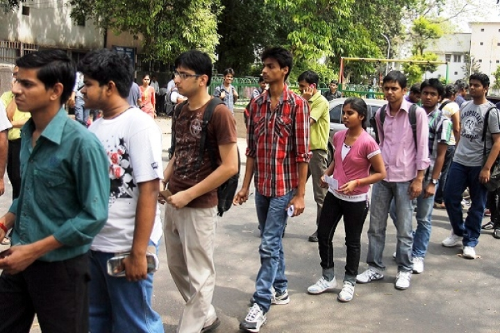 Final JEE Main Ranking To Be Released After Second Exam In April Based On Best Of The Two Scores: NTA