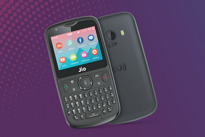 Jio Phone Triumphs Over Chinese Manufactures, Emerges Market Leader In India With 21 Per Cent Share: Report