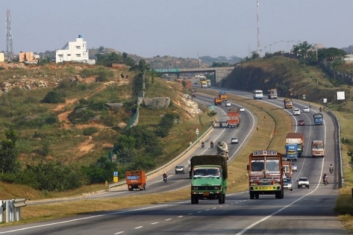 Soon, Six Lane National Highway In Delhi-NCR To Reduce Traffic Load In Ashram-Badarpur-Ballabhgarh Areas