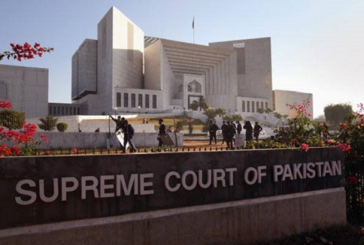 Blasphemy Case: Pakistan SC To Hear Review Petition Against Acquittal Of 47-Year-Old Christian Woman