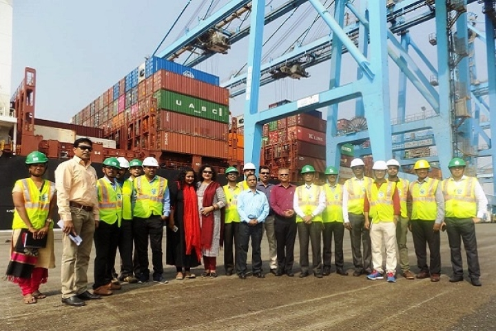 Amidst Mega Developmental Works, India's JNPT Port Finds Place In Top 30 Container Ports In The World