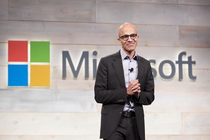 Microsoft On 'Cloud' Nine: Reaches $1 Trillion Market Cap After Excellent Quarterly Results