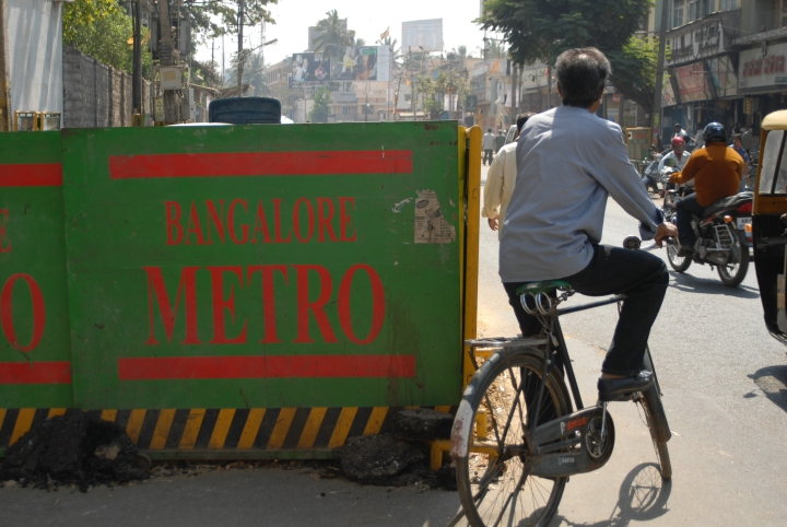 Bengaluru Metro: BMRCL Officials Turn To IISc Experts For Circular Metro Design