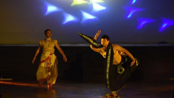 Amidst Efforts To Restore Its Hindu Identity, Month Long Festival Showcasing Indic Culture Begins In Nepal