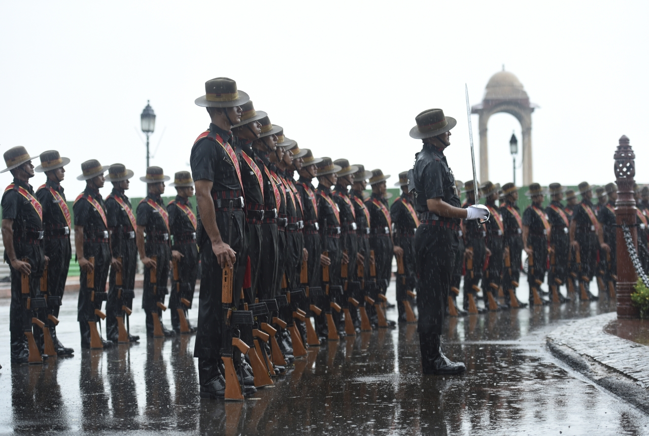 Soldiering On: Good News Likely For Jawans As Army May Up Retirement Age To 40, Pending Ministry Approval