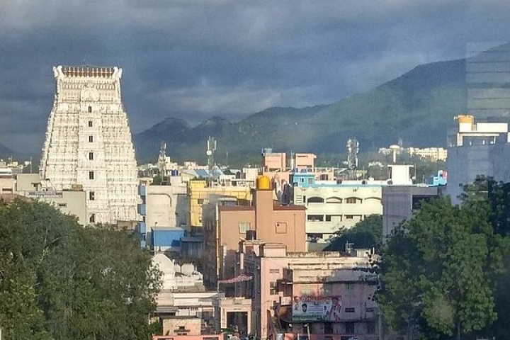 Major Heist At Tirupati's Govindaraja Swamy Temple; Three Diamond-Studded Crowns Go Missing
