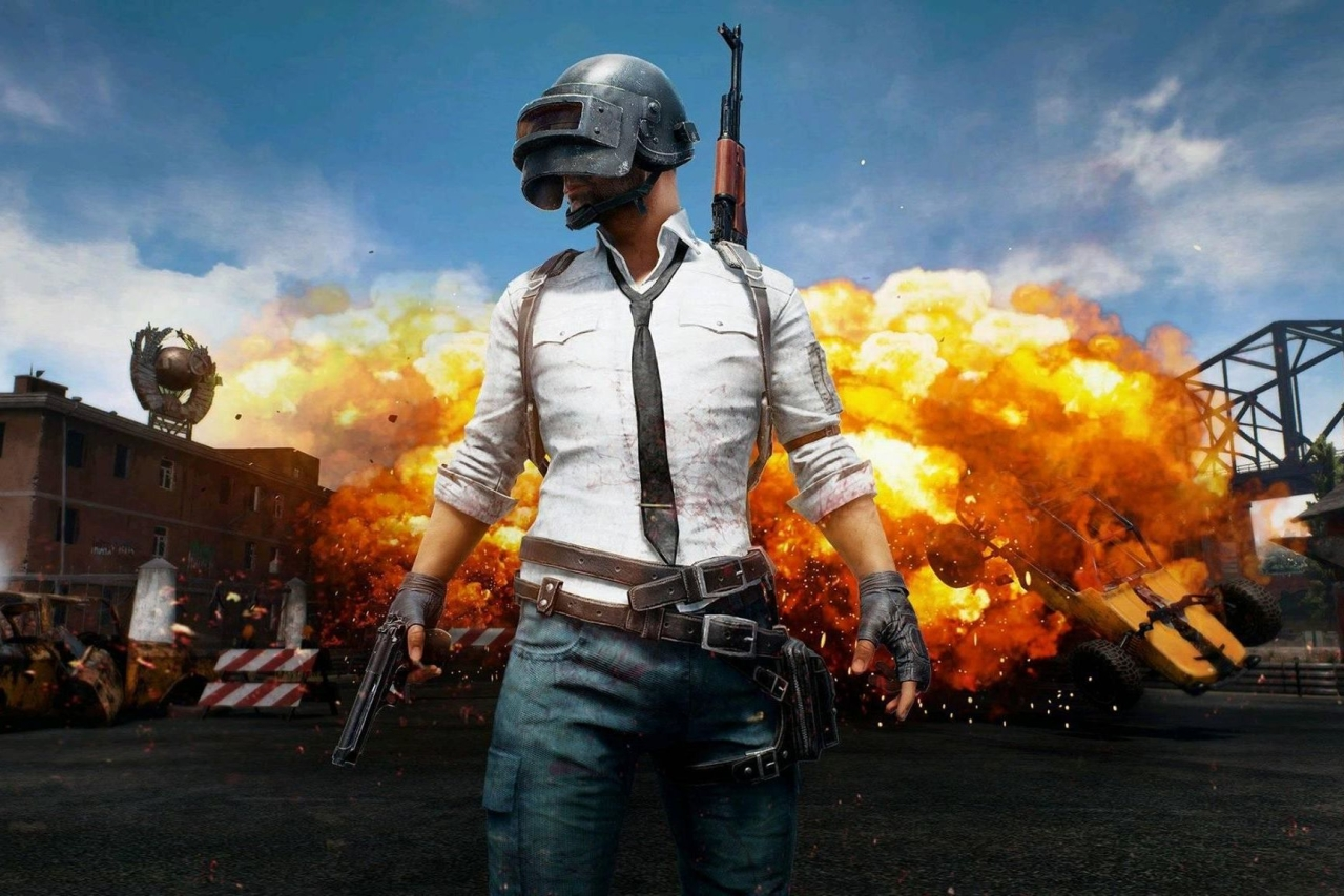 "The game affecting youth generation, causing them to lose focus from studies, work and various people had to be admitted to the <a href=""https://swarajyamag.com/insta/pubg-getting-to-youths-head-fitness-trainer-hospitalised-for-self-harm-after-playing-the-game-sixth-case-in-jk"">mental health institutions</a> to get hold of their life. (Representative Image) (Picture via Facebook)"