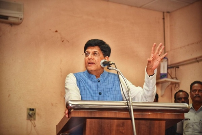 'It's Worst Form Of Obstructing Justice For Poor': Piyush Goyal Calls For Movement Against NGOs Impeding Development