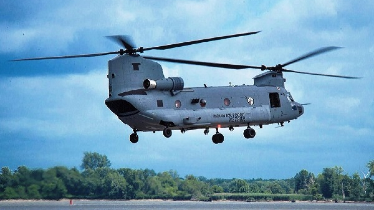 New Bird In The Sky: Indian Air Force Receives Four