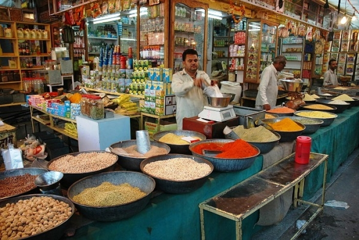 Spike In Food Prices Due To Unseasonal Rains Drive October Inflation To 16-Month High Of 4.62 Per Cent