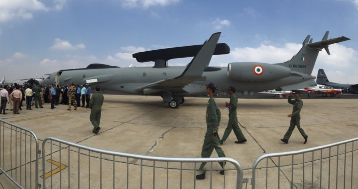 Portugal Offers To Assist Indian Air Force's Embraer Aircraft In Operations; Seeks Partnership In Shipbuilding