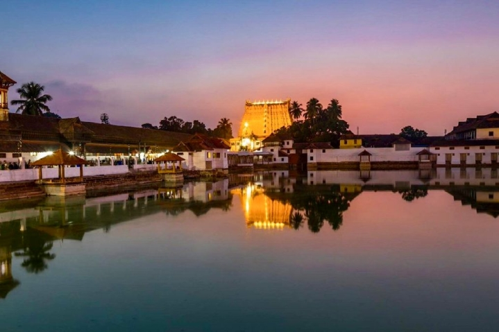 Supreme Court To Consider Petitions Seeking The Opening Of Vault 'B' Of Padmanabhaswamy Temple In Kerala