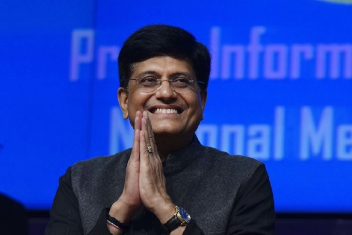 'Unprecedented Growth Makes 3% Target Feasible': FM Goyal Says NDA Rule Saw Consistent Decrease In Fiscal Deficit