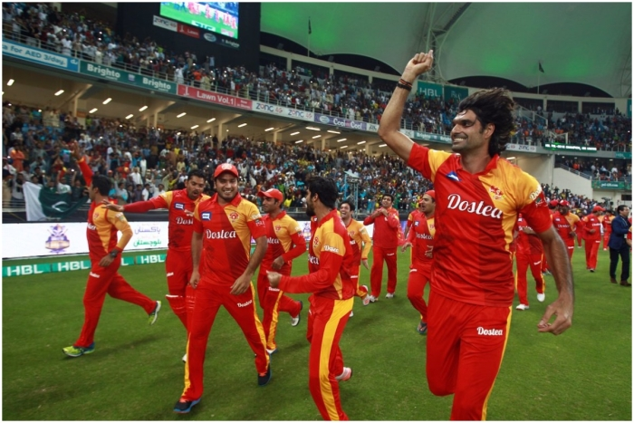 IMG Reliance Pulls Out of Pakistan Super League Production, Leaves Tournament In Lurch