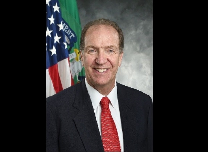 Picking The 'Right' Person: Trump Nominates David Malpass As World Bank President, A Noted Critic Of The Institution