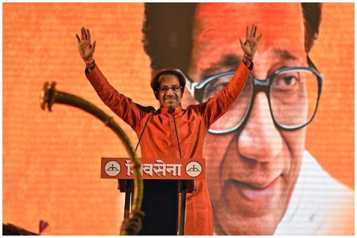 What A BJP-Shiv Sena Alliance Means For Both The Parties