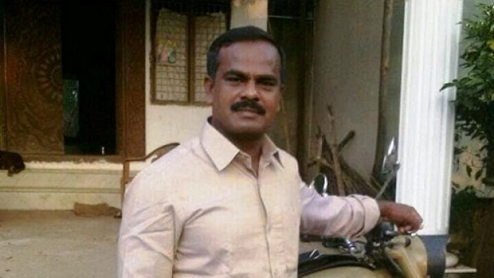 PFI Member Mohammad Faruk Arrested By NIA Officials In Trichy In Connection With Ramalingam Murder Case