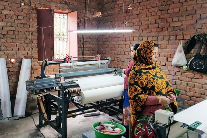 At Rs 75,000 crore, Government's Khadi Village Industries Commission Records Nearly Double The Sales Of FMCG Giants
