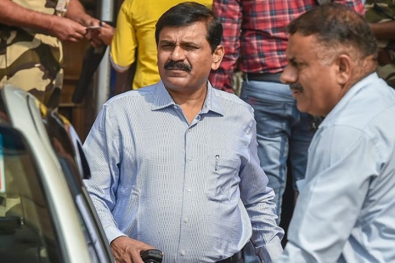 CBI Circus Continues: SC Finds Additional Director Nageshwara Rao In Contempt Of Court; Sentenced To Imprisonment, Fined