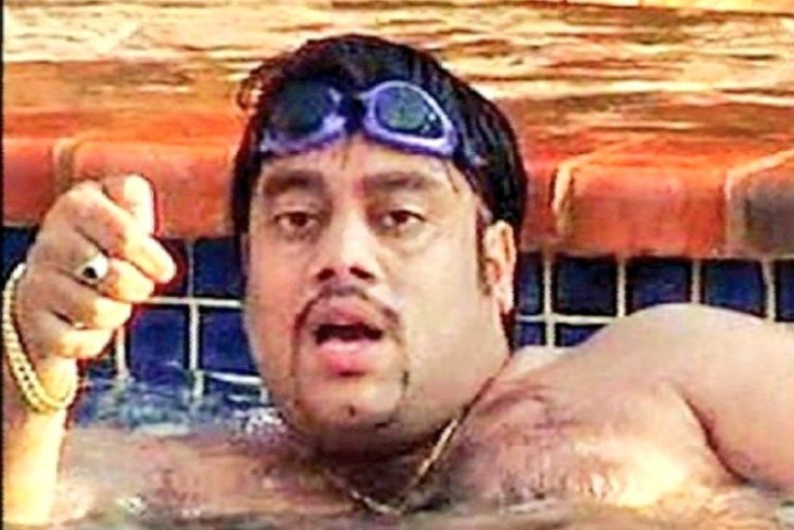 Fugitive Underworld Gangster Ravi Pujari Extradited To India From Senegal