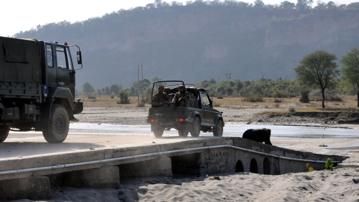 Making Indian Army's Border Movement Easier: 61 Strategic Roads To Be Completed At Indo-China Border, By 2022