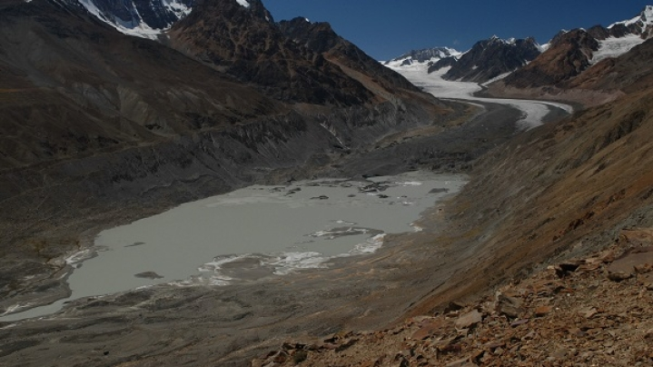 A 'Himalayan Blunder'? 33 Per Cent Of Glaciers May Vanish By 2100, Says Report; Warns Of Global Warming Crisis