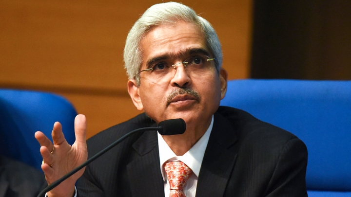 RBI Slashes Repo Rate By 35 Basis Points, Fourth Consecutive Reduction In Shaktikanta Das Era