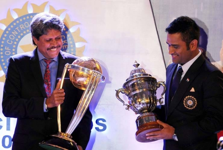 Cricket Is King: Realising Its Influence, FIFA World Cup 2022 CEO Invites Kapil's 1983 And Dhoni's 2011 Teams To Event