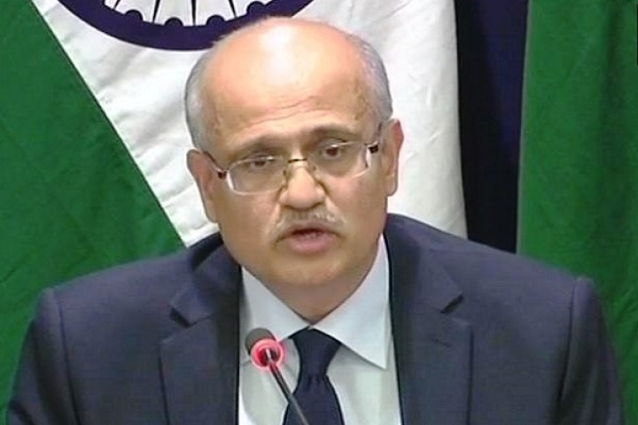 India Struck Biggest JeM Terror Camp; 'Large Number' Of Terrorists, Senior Commanders Dead: Foreign Secretary