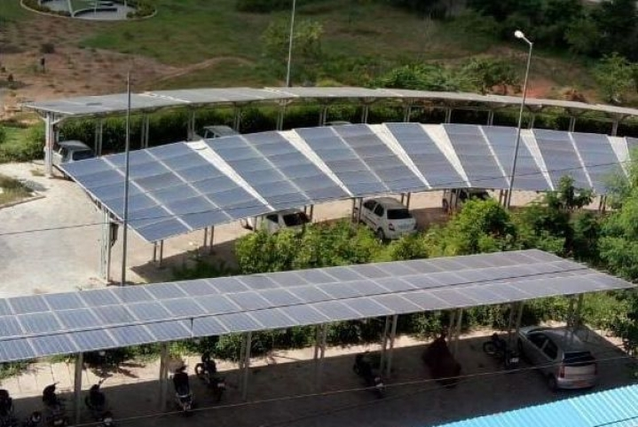 Government Approves Scheme To Mandate Installation Of 12 GW Solar Power In PSUs Using Locally-Sourced Panels