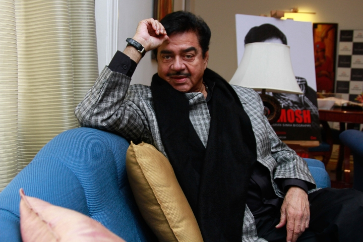 BJP Enacts 'Shotgun' Control: Refuses Patna Lok Sabha Ticket To Shatrughan Sinha; Latter Expected To Join Congress