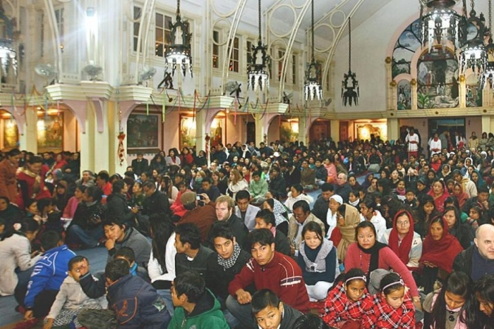 Demand For Restoring Nepal's Hindu Identity Growing Stronger In The Himalayan Country