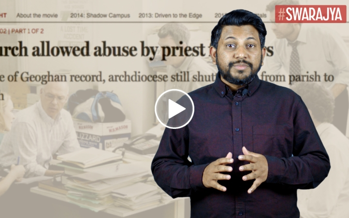[Watch] Vatican Summit On Sexual Abuse: Why The Catholic Church Still Doesn't Get It