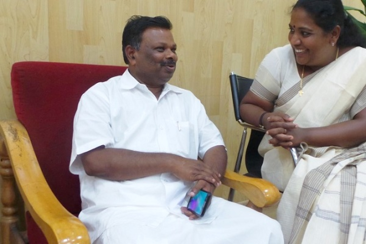 'She Doesn't Have Brains': CPM MLA Insults Woman IAS Officer For Stopping Illegal Construction in Kerala's Munnar