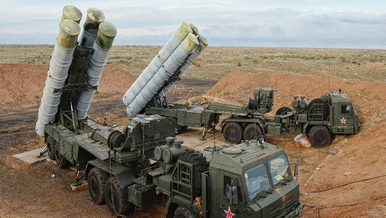 Not A Deal Breaker: No Sovereign Guarantee For Russian S-400 Missile Defence System Deal, IAF Officials Explain Why