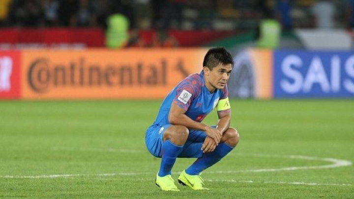 FIFA Rankings: India Drop Outside Top-100 After AFC Asian Cup, Iran Remains Top Asian Team