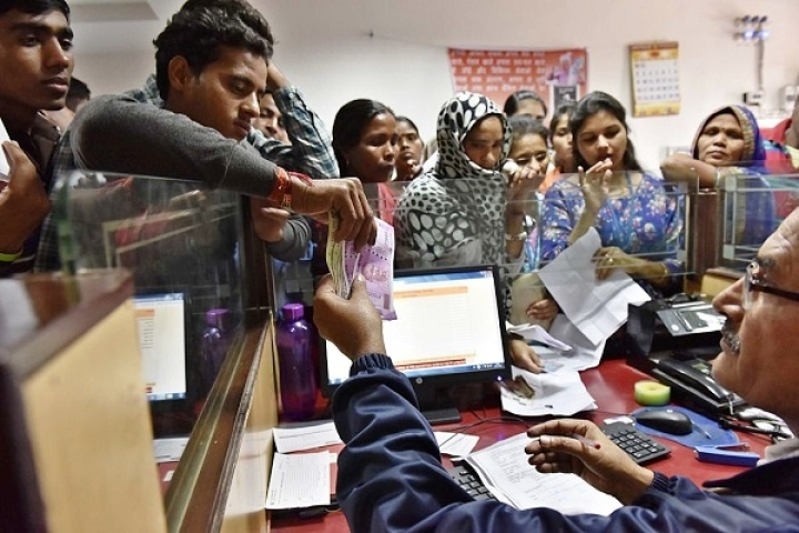 Jan's Dhan Now In Safe Hands: 80 Per Cent Of Indians Part Of Formal Banking System, Figure Doubles In Six Years