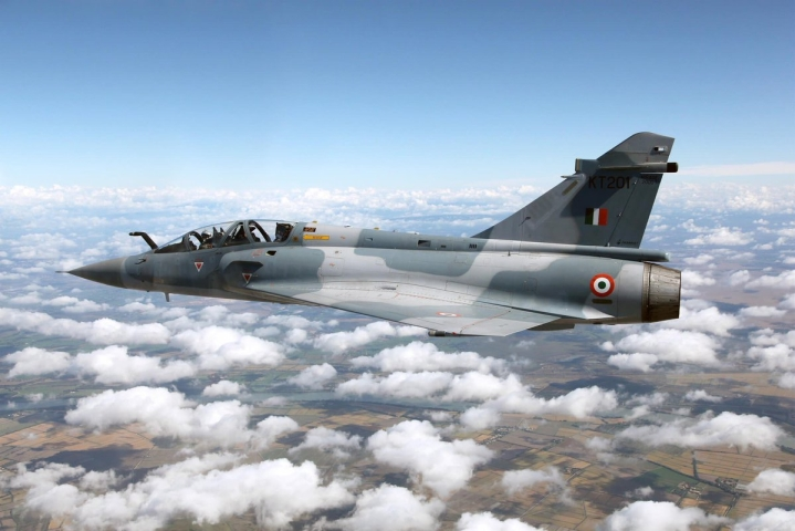 Fact Check: Did The HAL Build  Mirage 2000 Fighters Used By IAF To Strike Terror Camps In Pakistan?