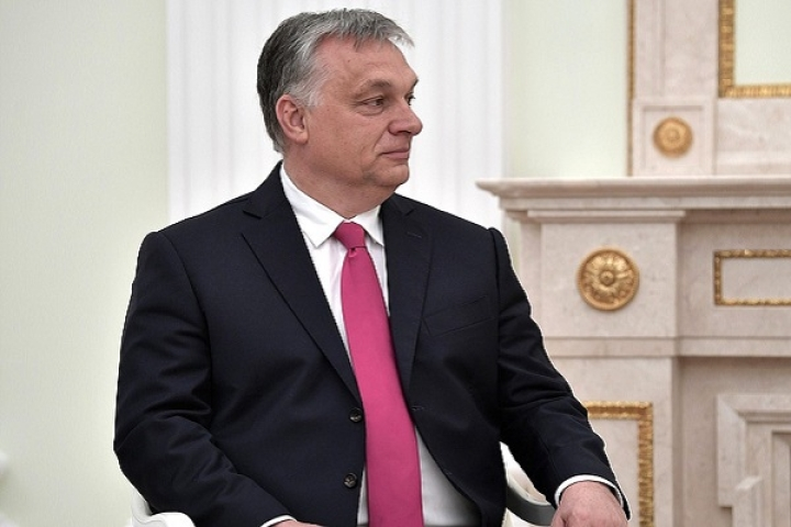 Defending 'Christian Europe': Hungarian PM Ties Tax Breaks To Making Babies