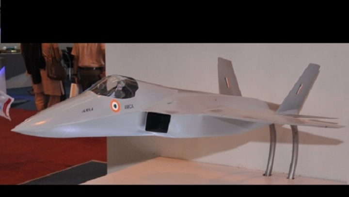 Boost To India's Stealth Fighter Jet Programme: Defence Ministry To Seek CCS Nod For Developing AMCA Prototype