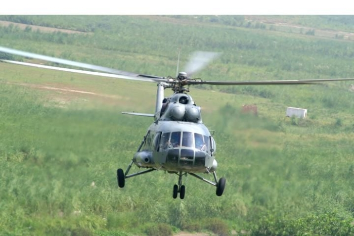 Mi-17 Helicopter Crash: Two IAF Officers To Face Court Martial, Administrative Action Against Four Others