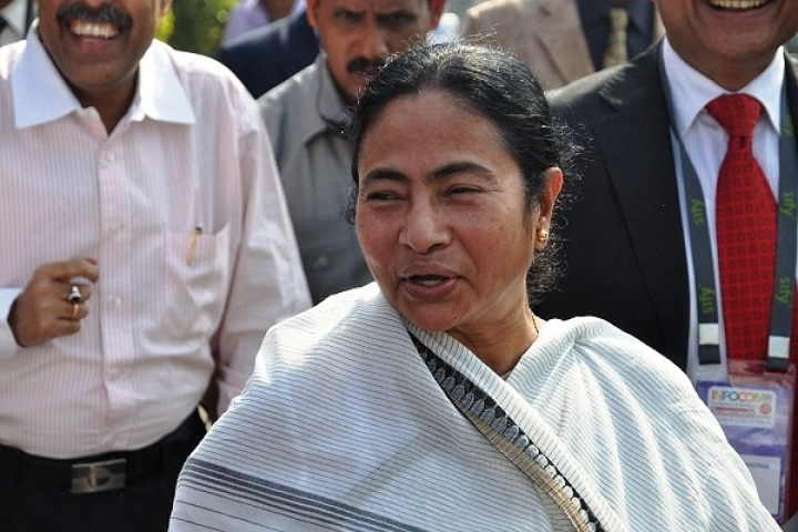 After SC Orders Kolkata Police Chief To Cooperate With CBI But Prevents His Arrest, Mamata Calls It A 'Moral Victory'