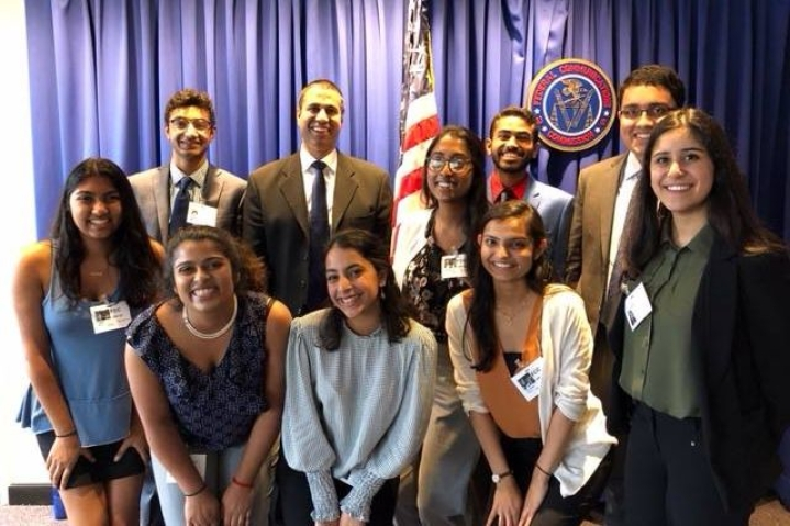 Mother India Calls: Indian Diaspora Students In US To Visit Their Homeland To Strengthen Connection To Roots