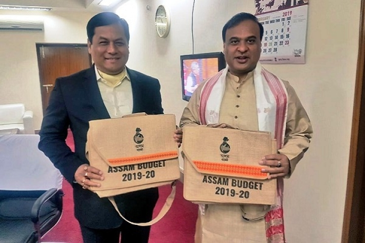 Big Infra Push In Assam Budget: Rs 22,594 Crore Paradip Oil Pipeline, Six-Lane Bridge Over Brahmaputra Planned